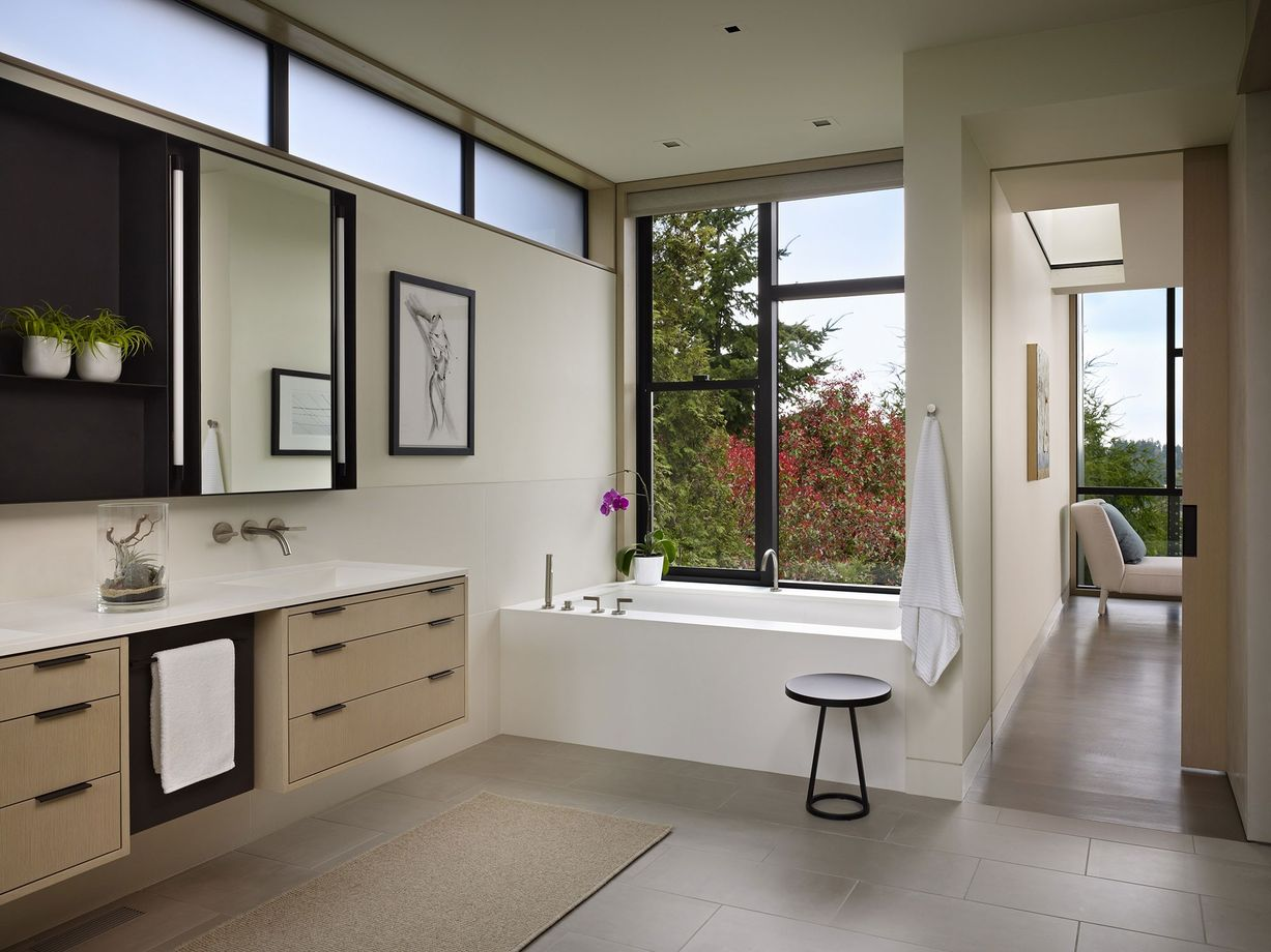 What You Need To Know About Remodeling The Bathroom - 1960 bathroom remodel