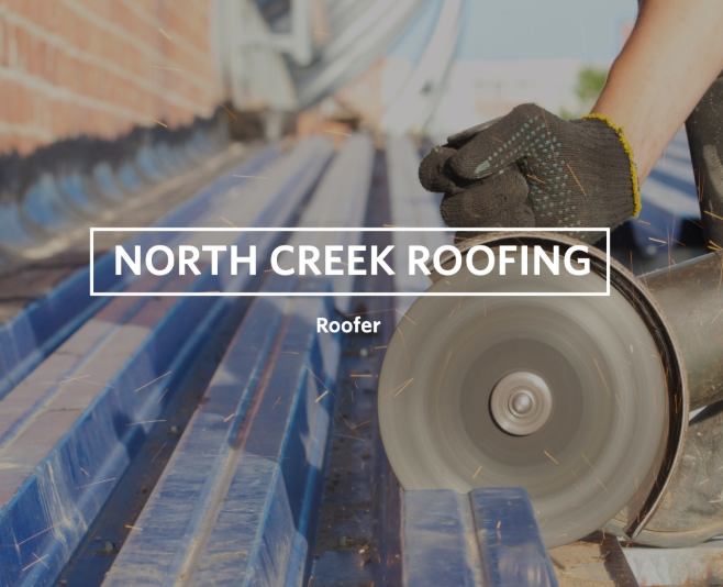Kas Wetmore for Northcreek Roofing