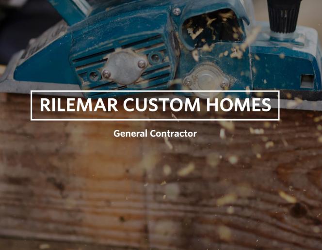 Richard Martinez of Rilemar Custom Homes