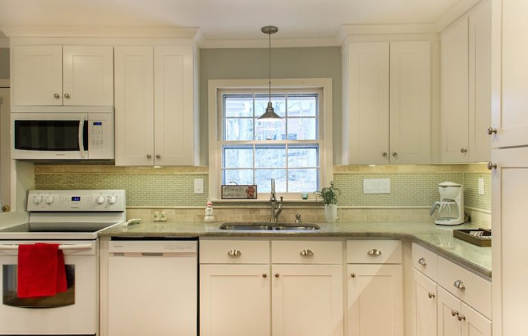 awesome Remodel Kitchen On A Tight Budget #6: Image Credit: Design Edge