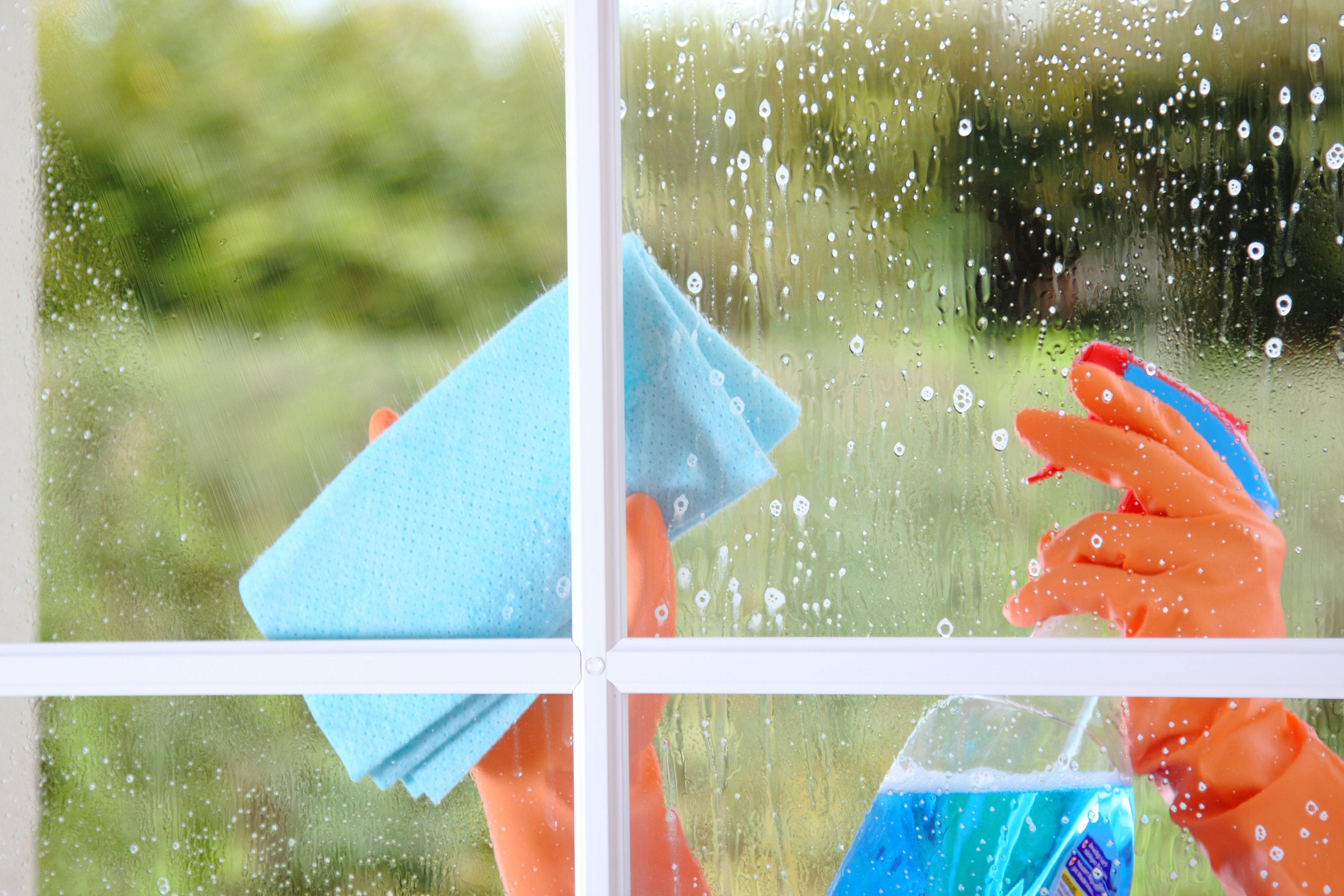 April Home Maintenance Guide Porch Advice