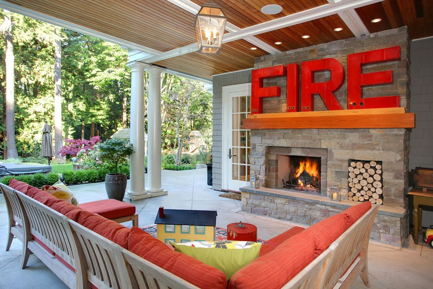 outdoor living 8 ideas to get the most out of your space porch