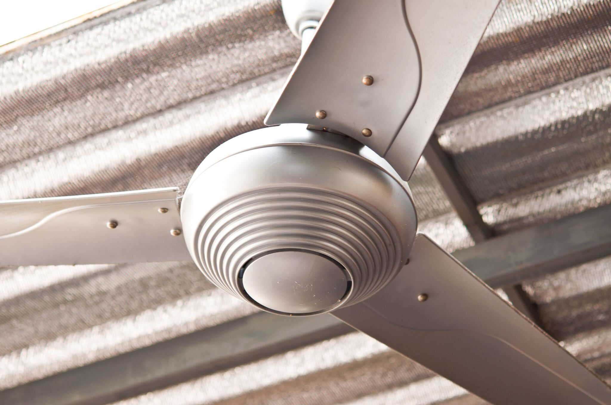 Ceiling Fan - Porch