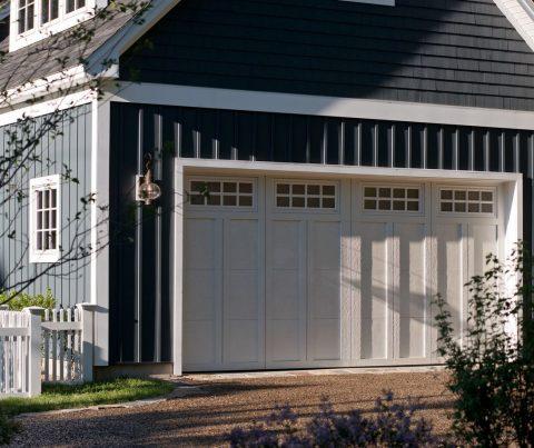 Garage Contractors Porch Advice