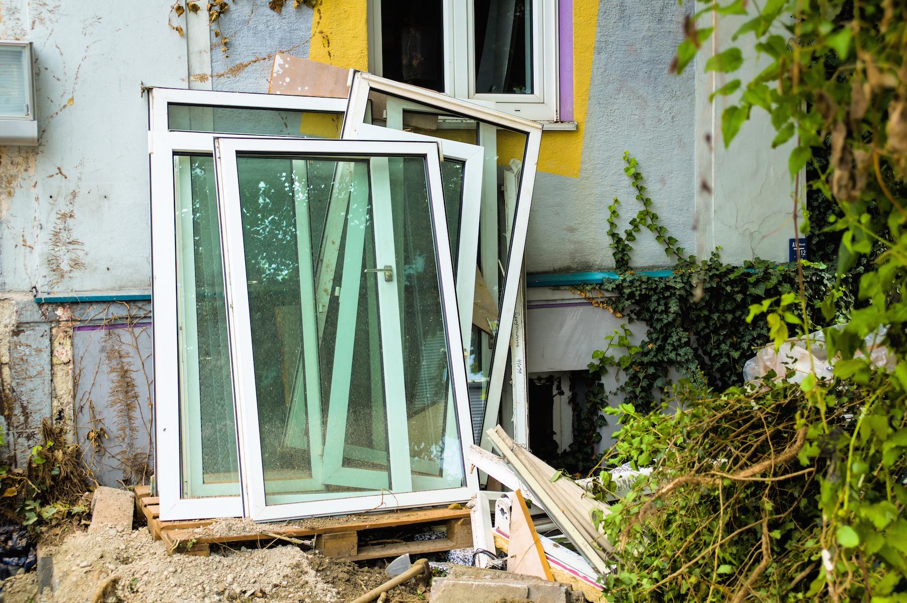 2018 Install A Storm Door Costs Average Cost To Install A Storm Door