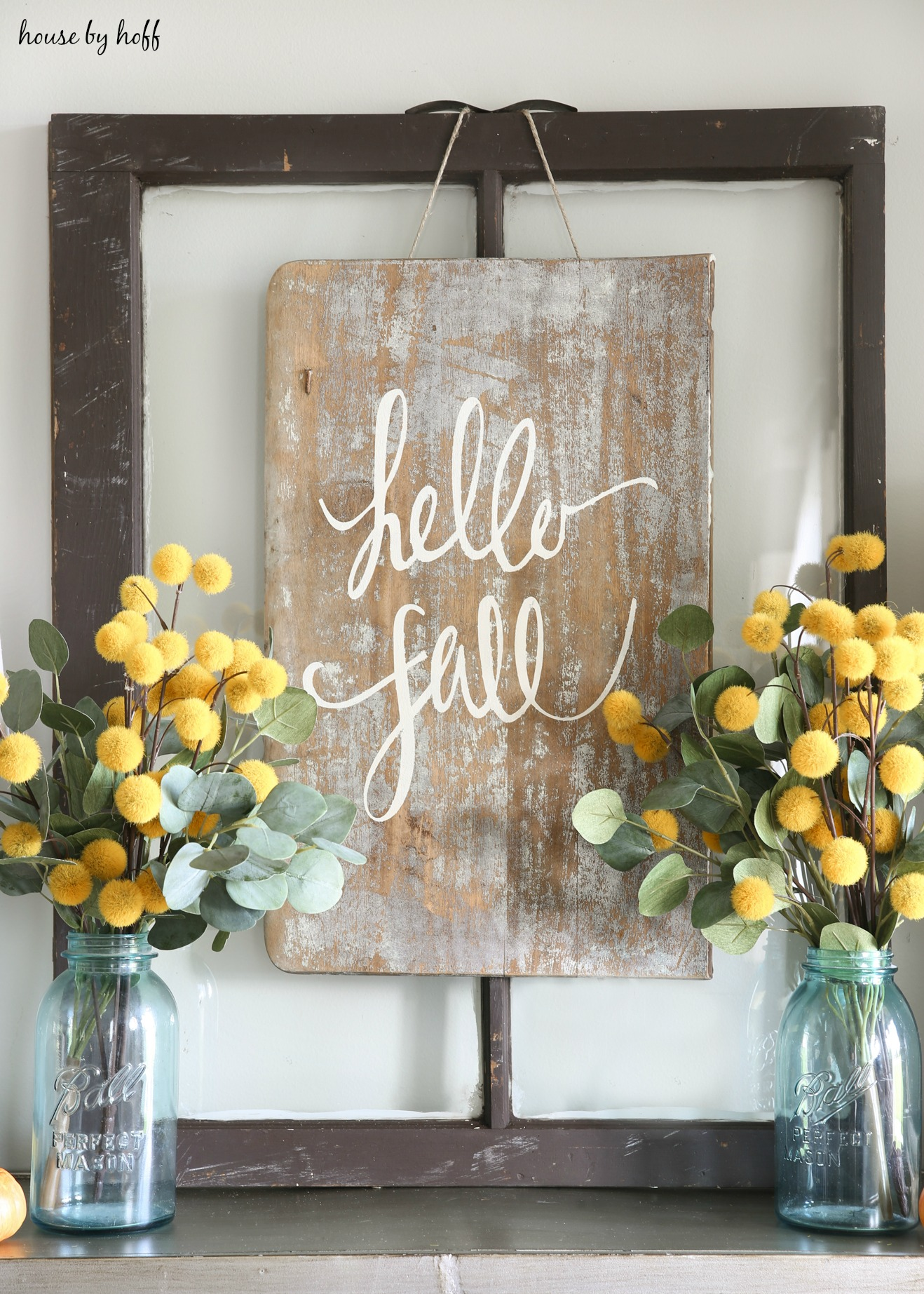 7 Creative Diy Signs To Make This Fall Porch Advice