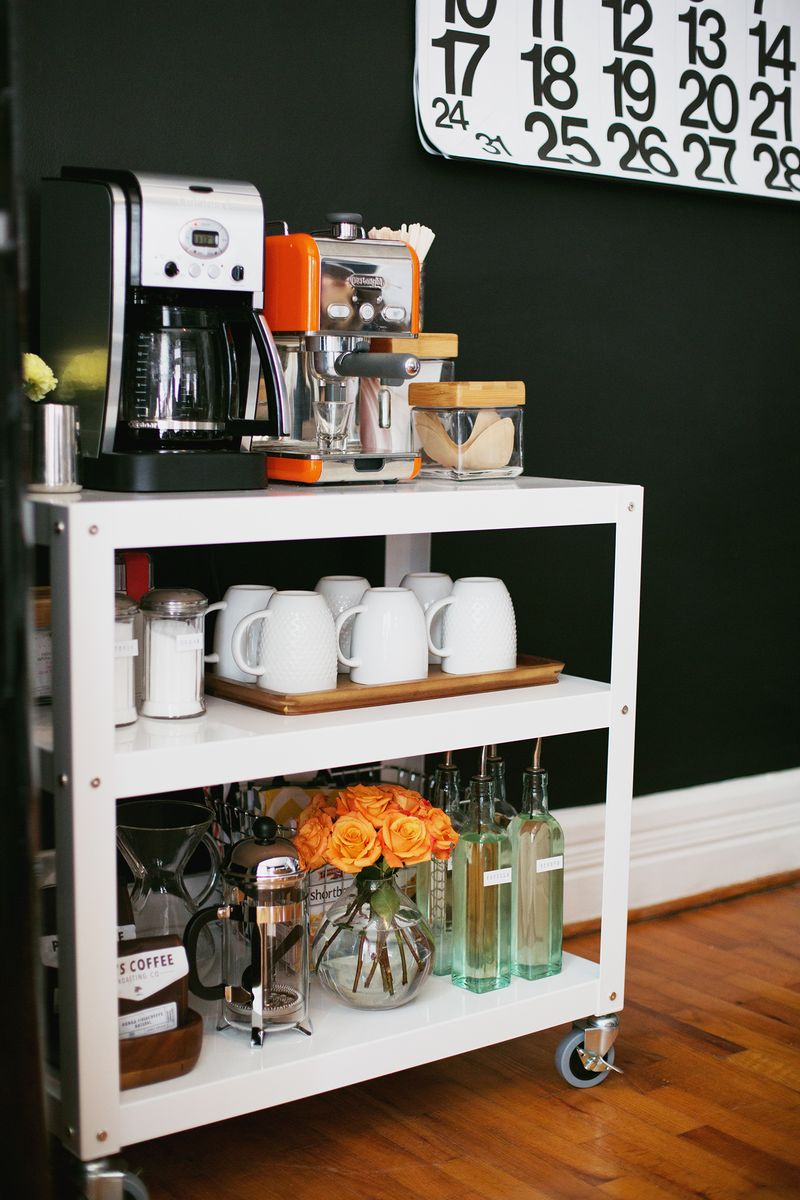 Design Office Coffee Station 7 charming diy coffee stations for your home porch advice industrial station