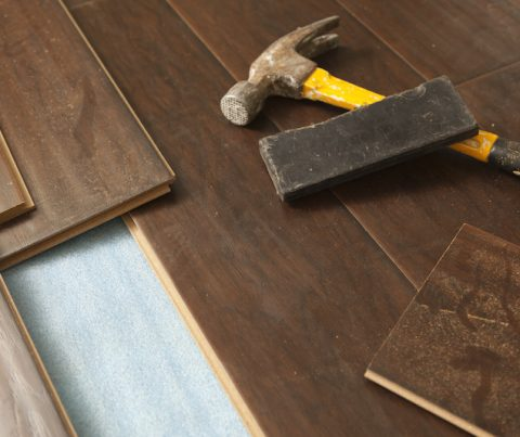 Luxury Vinyl Vs Laminate Flooring Whats The Difference