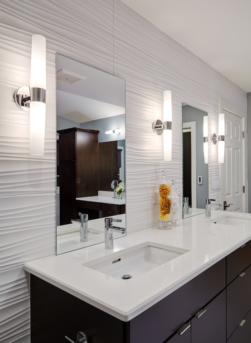 Quick Upgrades To Give Your Bathroom Before Holiday Company - Quick bathroom updates