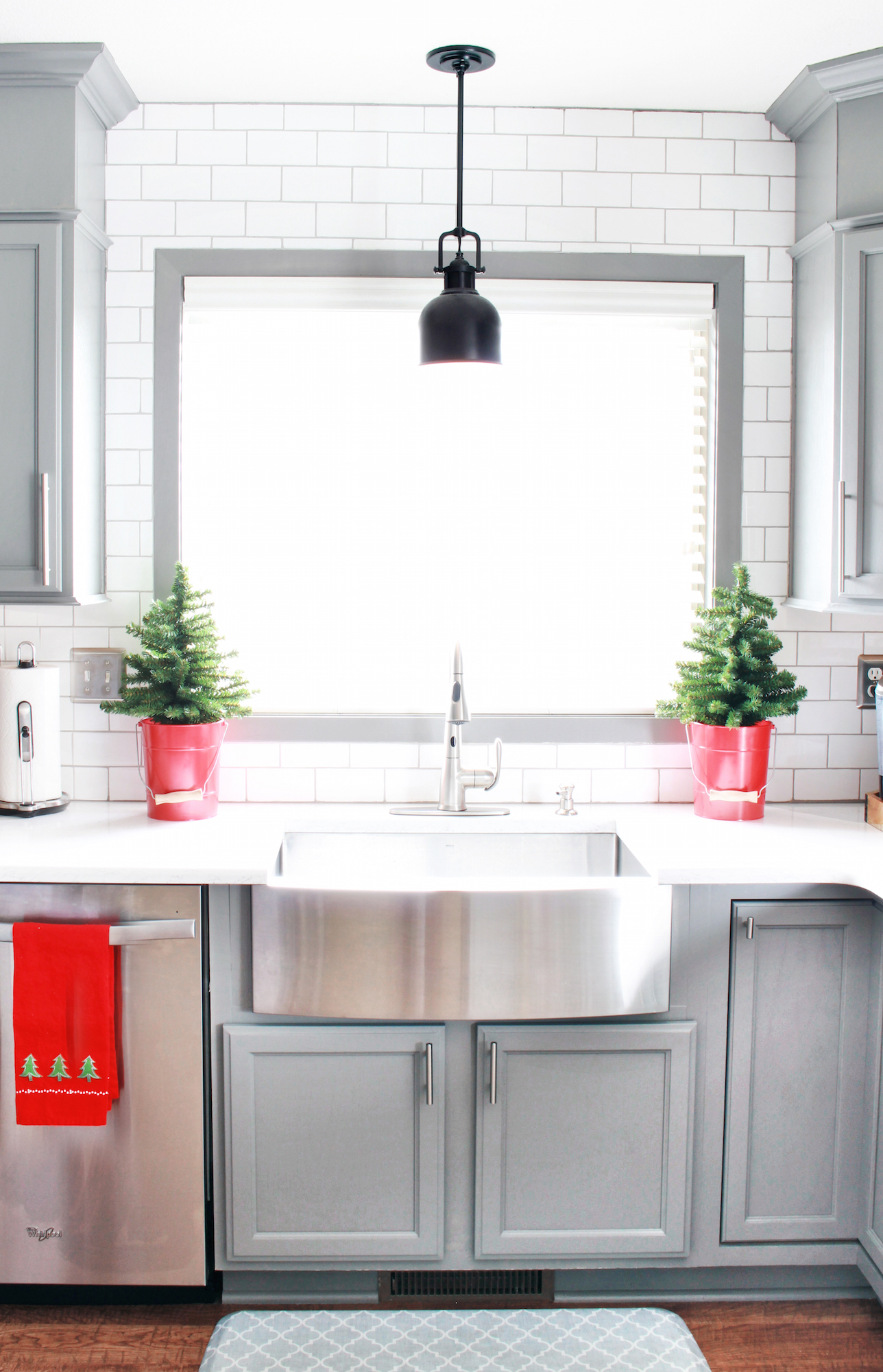 3 Easy Ways To Update Your Kitchen On A Budget