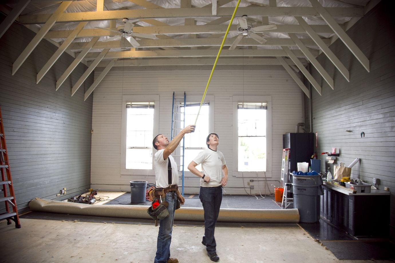 Buck I Roofing Amp Restoration Llc Roofing Contractor