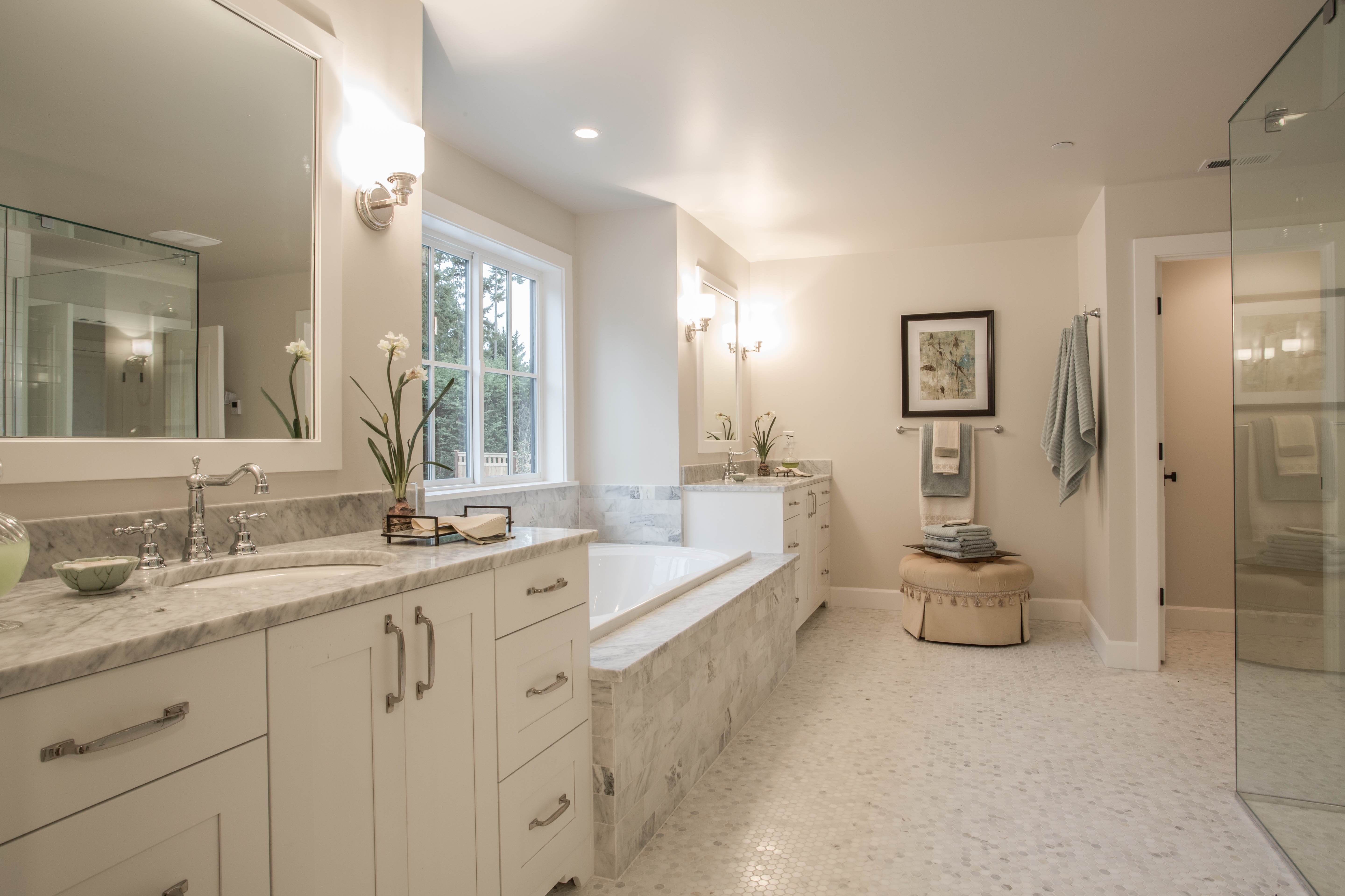 Bathroom remodel kirkland - What You Need To Know About Starting A Bathroom Remodel In Charlotte