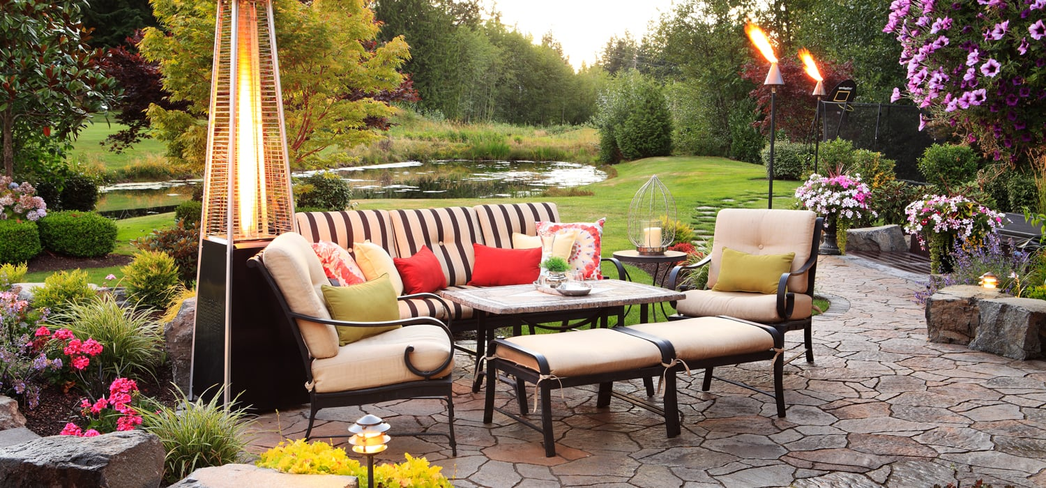 Best Material For Your Deck Or Patio