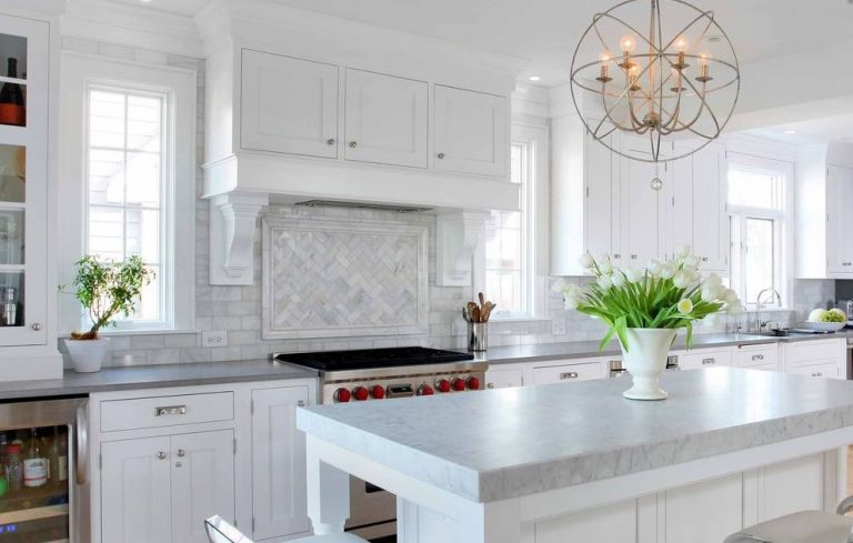 How To Have A Stress-Free Kitchen Remodel - Porch Advice