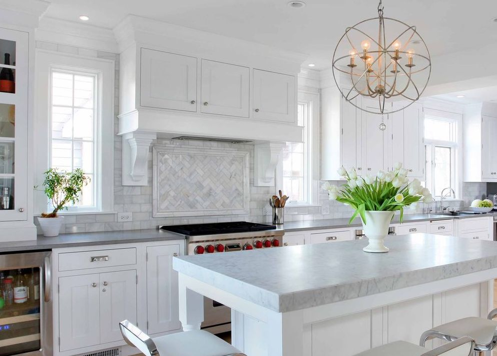 how to have a stress-free kitchen remodel