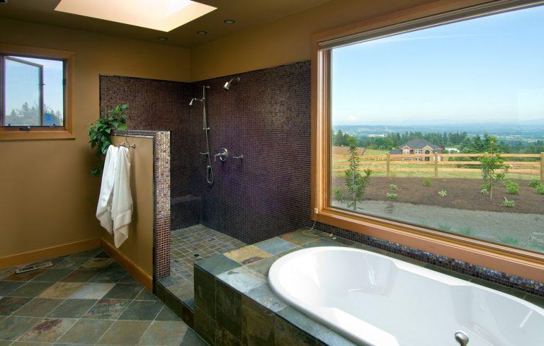 Bathroom Remodel Porch Advice