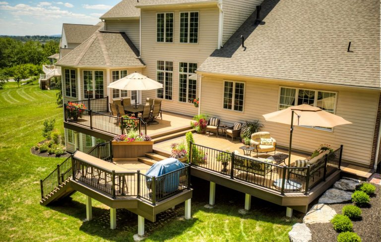 How To Make Sure Your Deck Project Goes Smoothly