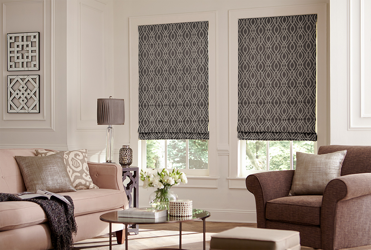 For Everything, There Is a Season – Even Window Treatments