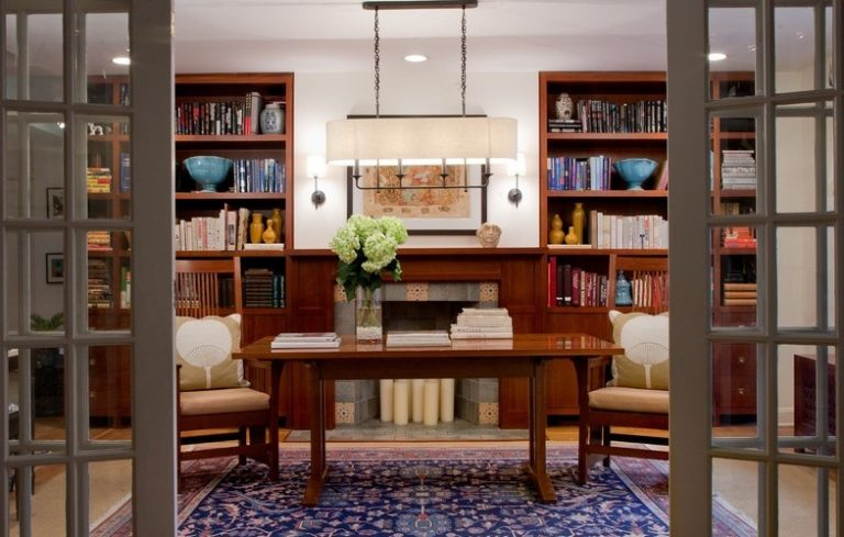 Easy Ideas For Designing A Great Home Office