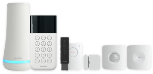 SimpliSafe Reviews - Porch