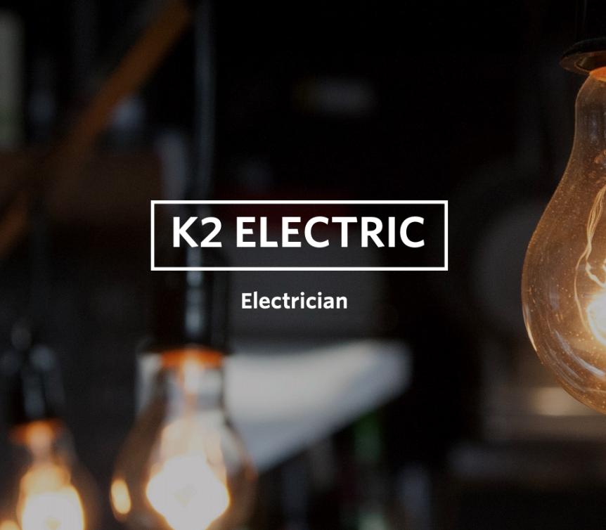 Matt Kuiper of K2 Electric