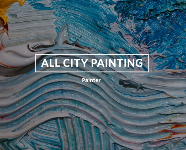 Daryl Middleton of All City Painting