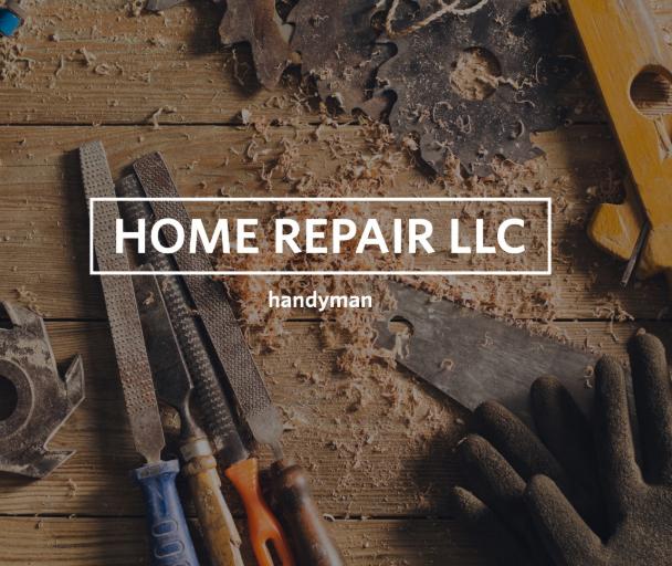 Richard Sievers of Home Repair LLC