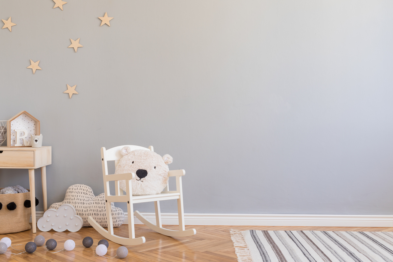 The Ultimate Checklist- How to create the Best Baby Nursery