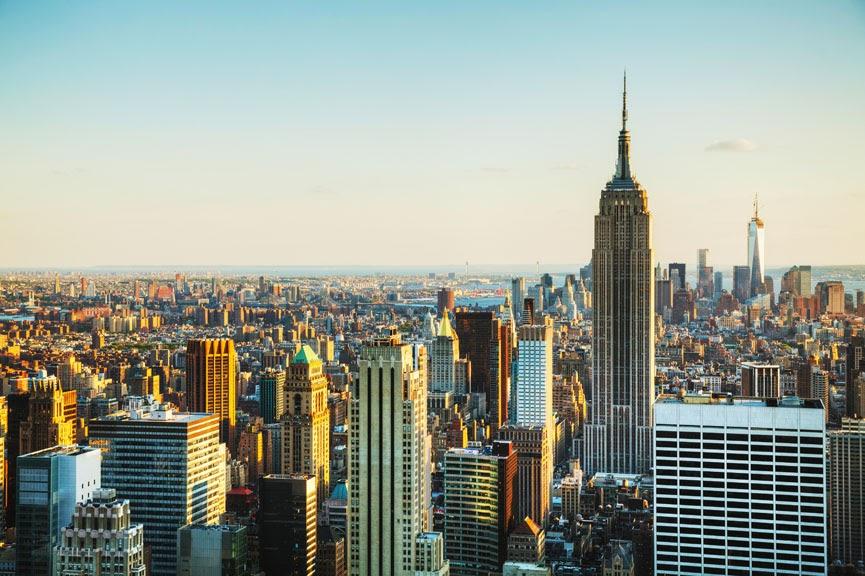 05 New York New York DBC699