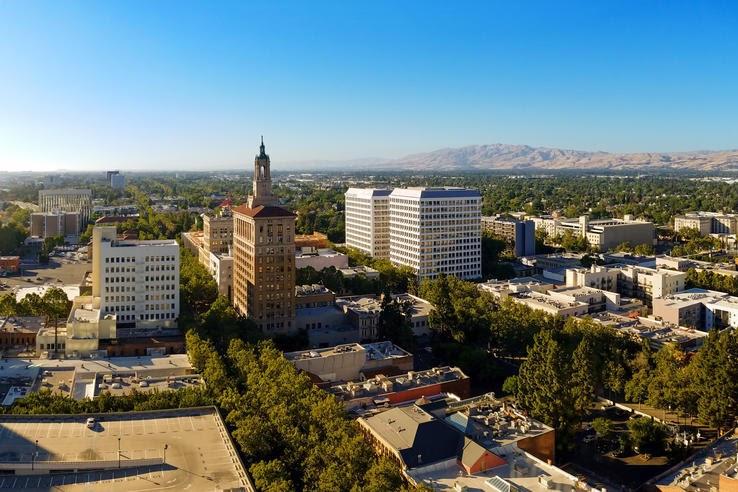 06 California San Jose P9BWCC