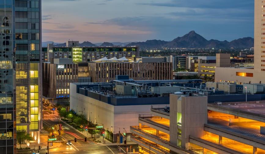 15 Arizona Phoenix KCMH0T