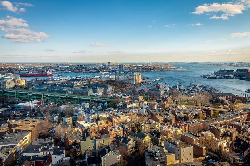 06 Massachusetts Boston HT4181
