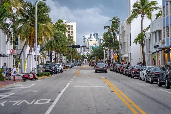 15 Florida Miami WTR294