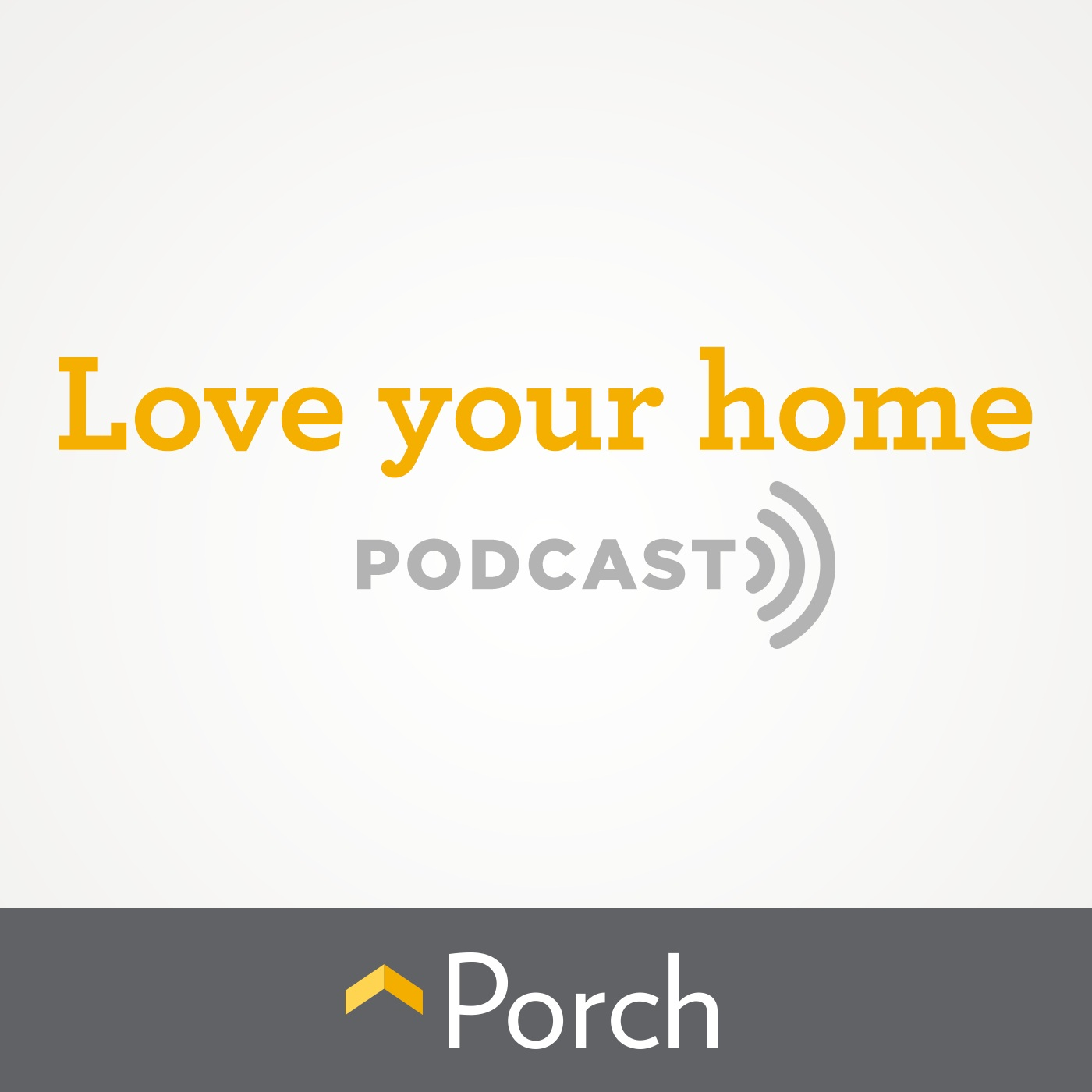 Porch Advice » Podcast